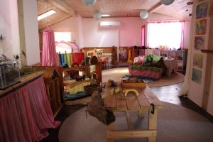 YSS CLASSROOMS 2013